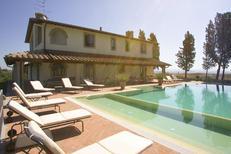 Maison de vacances 910137 pour 12 personnes , Montaione