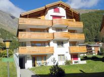Appartement 910149 voor 5 personen in Saas-Fee
