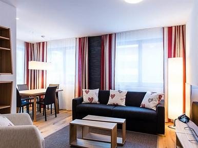 Holiday apartment 910169 for 4 persons in Engelberg