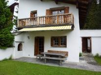 Holiday apartment 910180 for 8 persons in Laax