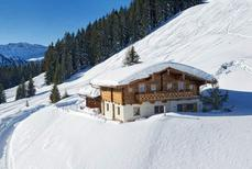 Holiday home 910220 for 6 adults + 2 children in Saalbach-Hinterglemm