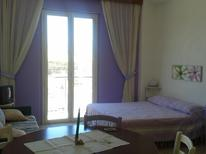 Studio 910384 for 3 persons in Alcamo