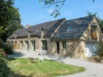 Holiday home 910405 for 6 persons in Fouesnant
