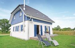 Semesterhus 910478 för 6 vuxna + 2 barn i Altefähr