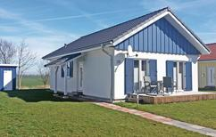 Holiday home 910480 for 4 persons in Altefähr