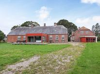 Ferienhaus 910608 für 26 Personen in Åsted