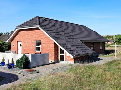 Holiday home 910642 for 6 persons in Blåvand