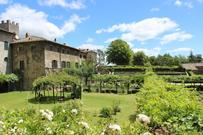 Für 7 Personen: Hübsches Apartment / Ferienwohnung in der Region Gaiole In Chianti