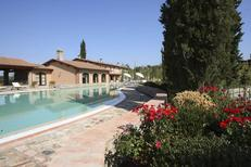 Holiday home 910672 for 22 persons in Montaione