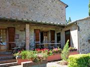Gemütliches Ferienhaus : Region Orciatico für 11 Personen