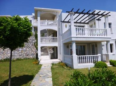 Holiday apartment 910899 for 4 persons in Bogaziçi