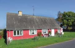 Maison de vacances 911383 pour 4 personnes , Spodsbjerg