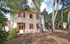 Casa de vacaciones 911475 para 8 adultos + 1 niño en Puyméras