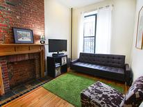 Holiday apartment 911656 for 6 persons in Manhattan