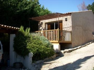 Holiday home 911700 for 3 adults + 1 child in Montfrin