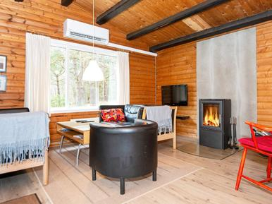 Holiday home 911772 for 6 persons in Sønderby