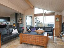 Holiday home 911778 for 6 persons in Henne Strand