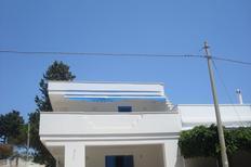 Mieszkanie wakacyjne 911798 dla 2 dorośli + 2 dzieci w Castrignano del Capo