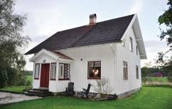 Ferienhaus 911804 für 7 Personen in Hedekas
