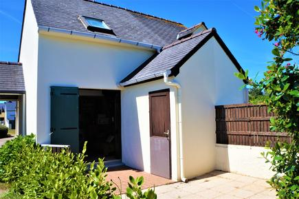 Holiday home 911860 for 4 persons in Guidel-Plages