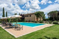 Ferienwohnung 911907 für 8 Personen in Bagno Vignoni