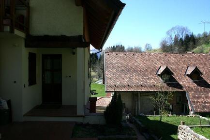 Appartamento 911964 per 2 adulti + 2 bambini in Ravascletto