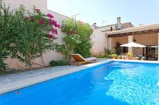 Holiday home 912100 for 4 persons in Maria de la Salut