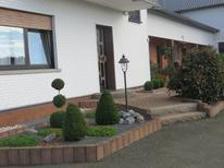 Holiday apartment 912508 for 4 adults + 1 child in Blankenrath