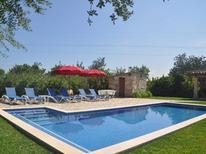 Rekreační dům 912709 pro 6 osob v Pollença