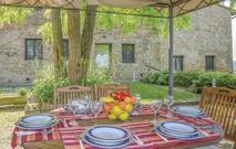 Für 7 Personen: Hübsches Apartment / Ferienwohnung in der Region Barberino Val d'Elsa