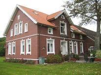 Holiday apartment 912870 for 4 adults + 1 child in Wittmund-Buttforde
