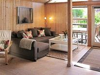 Holiday home 912886 for 6 persons in Gilleleje