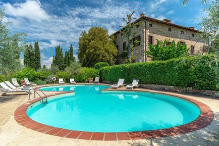 Maison de vacances 913023 pour 14 personnes , San Donato