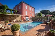 Holiday home 913030 for 13 persons in Fabbrica di Peccioli