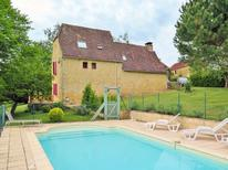 Holiday home 913279 for 6 persons in Saint-Amand-de-Coly