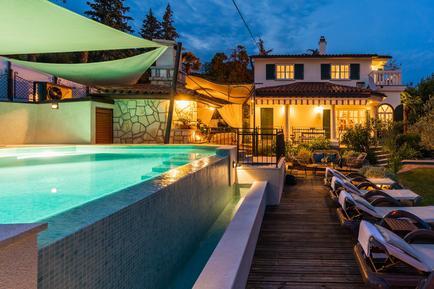 Casa de vacaciones 913662 para 8 personas en Kastav