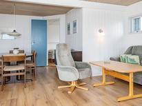 Maison de vacances 914147 pour 6 personnes , Mørkholt
