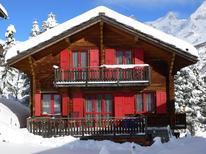 Rekreační byt 914157 pro 9 osoby v Saas-Fee