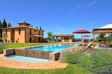 Holiday home 914228 for 11 persons in Peccioli