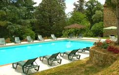 Holiday home 914232 for 22 persons in Bucine