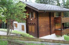 Mieszkanie wakacyjne 915494 dla 4 osoby w Blatten bei Naters