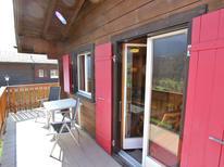 Ferienhaus 915495 für 5 Personen in Fiesch