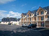 Vakantiehuis 915537 voor 4 personen in Auberville
