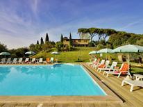 Appartement 915614 voor 3 personen in Citta della Pieve