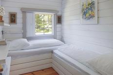 Casa de vacaciones 915715 para 8 personas en Gällnö