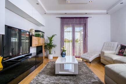 Ferienwohnung 915880 für 6 Personen in Trogir