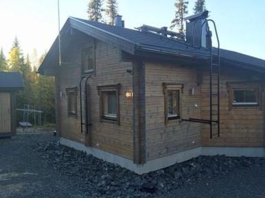 Villa 915958 per 6 persone in Kuontivaara