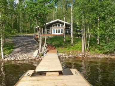 Holiday home 915964 for 6 persons in Savonlinna