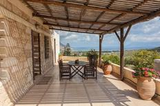 Holiday apartment 916074 for 4 persons in Kissamos
