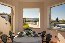 Holiday home 916127 for 1 adult + 7 children in Alghero
